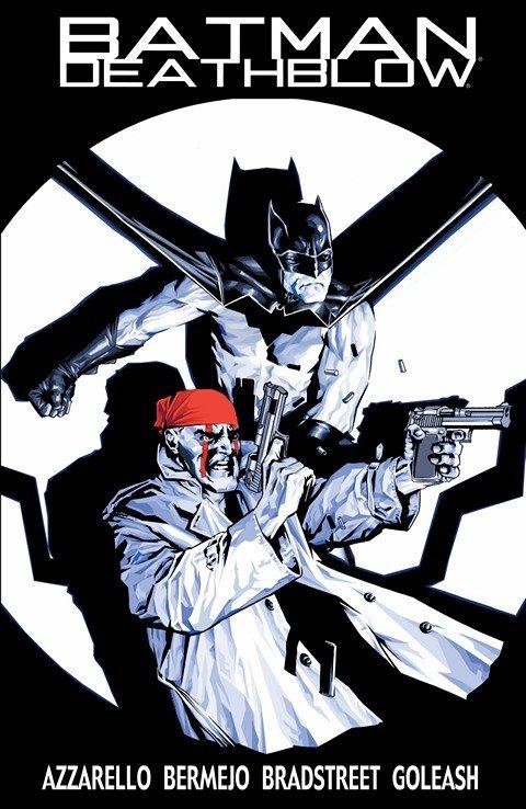 Batman-Deathblow – After The Fire #1 – 3 (2002)
