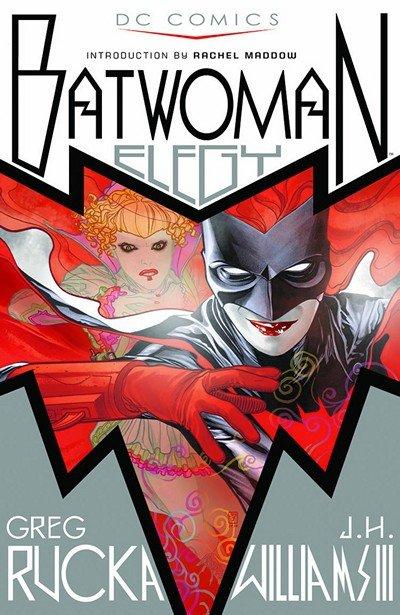 Batwoman – Elegy (2009-2010)