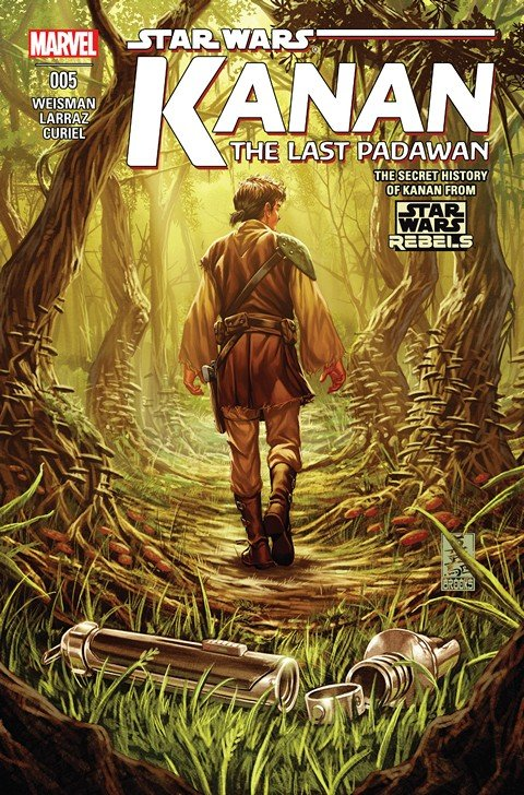 Kanan – The Last Padawan #5