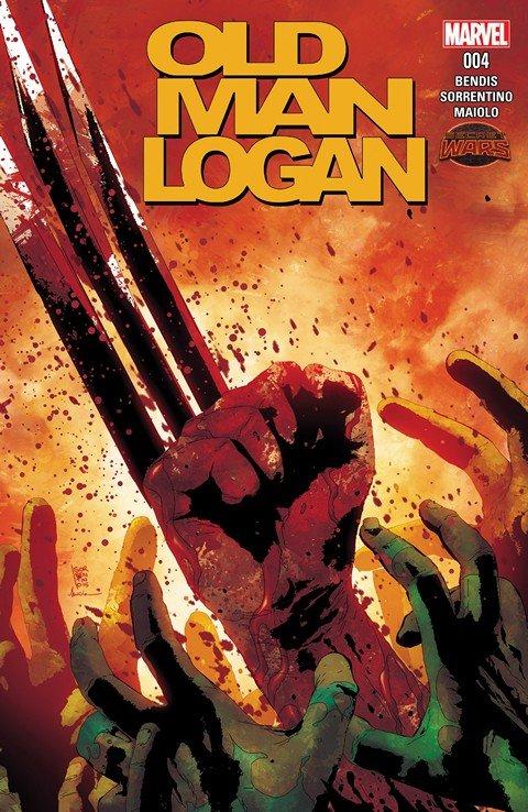 Old Man Logan #4