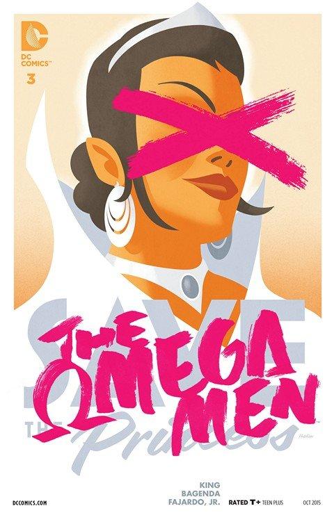 Omega Men #3