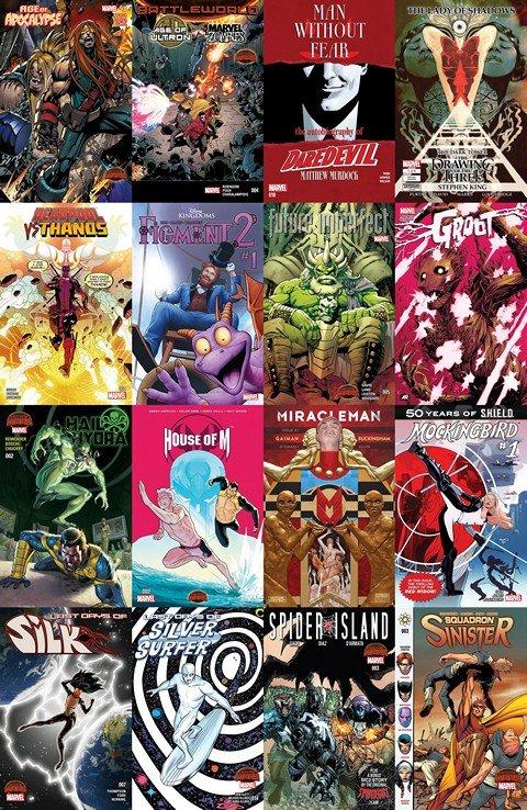 2015.09.02 Marvel Week+