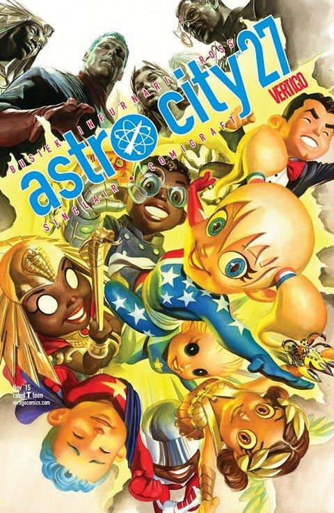 Astro City #27