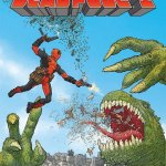 Deadpool (Ultimate Collection)
