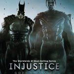 Injustice – Gods Among Us (Year 1 – 5 + Ground Zero + Injustice 2) (Complete Collection) (2013-2018)
