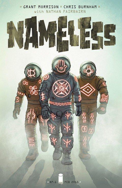 Nameless #1 – 2