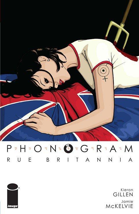 Phonogram Vol 1 – 2 + TPB