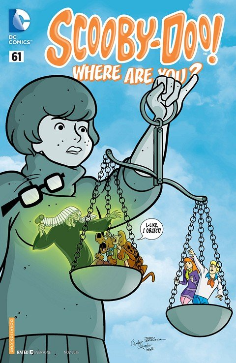 Scooby-Doo, Where Are You #61
