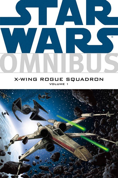 Star Wars Omnibus Vol. 1 – 35 (Collection)