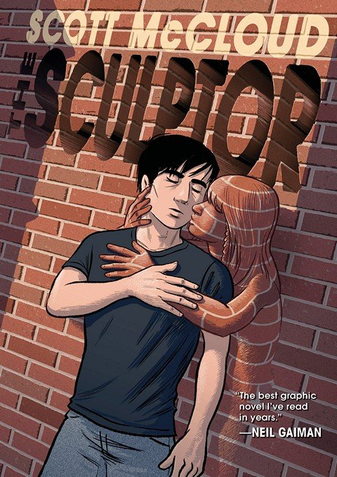 The Sculptor (TPB)