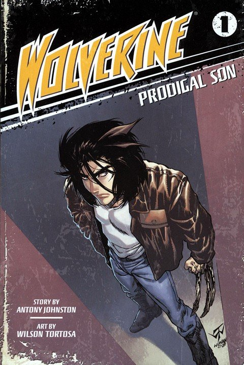 Wolverine – Prodigal Son