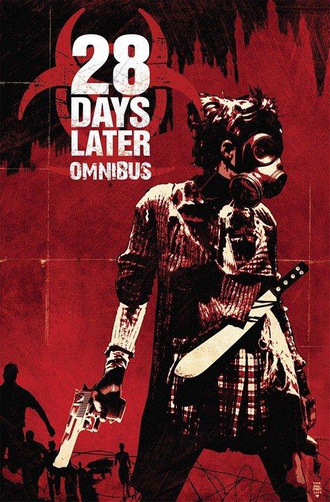 28 Days Later Omnibus (2014)