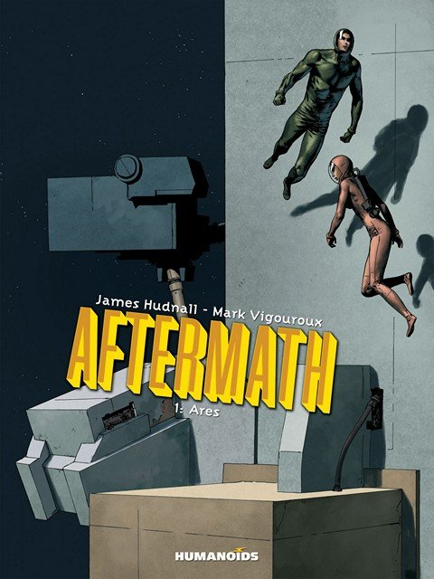 Aftermath Vol. 1 – 3