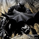 Batman – Time and the Batman (2011)
