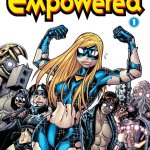 Empowered Vol. 1 – 11 + Unchained Vol. 1 (2007-2019)