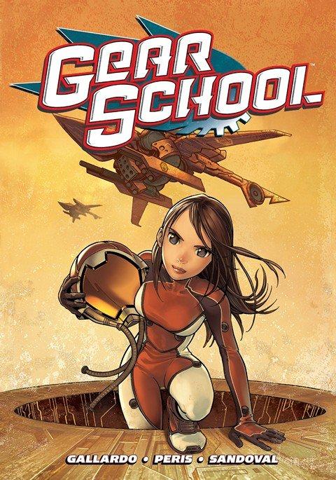 Gear School Vol. 1 – 2