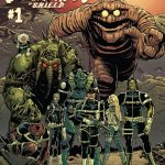 Howling Commandos Of S.H.I.E.L.D. #1 – 6 (2015-2016)