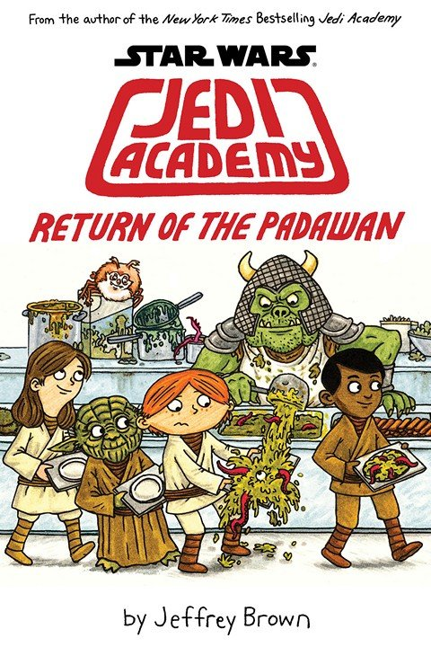 Jedi Academy – Return of the Padawan
