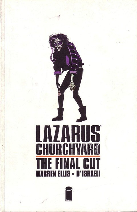 Lazarus Churchyard – The Final Cut
