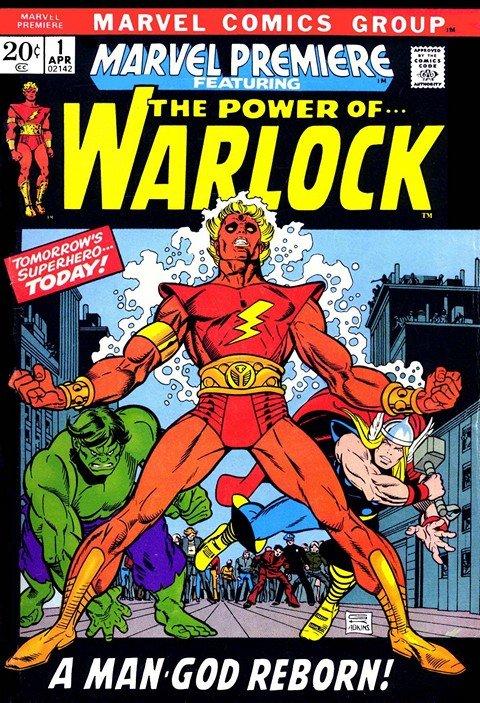 Marvel Premiere #1 – 61