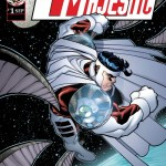 Mr. Majestic #1 – 9 (1999-2000)
