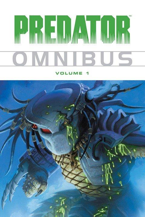 Predator Omnibus Vol. 1 – 4 (2007-2008)