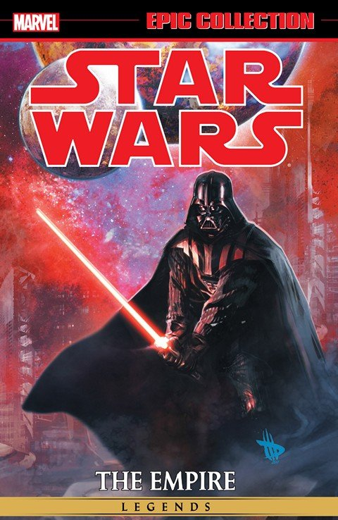 Star Wars Legends Epic Collection – The Empire Vol. 2 (2015)