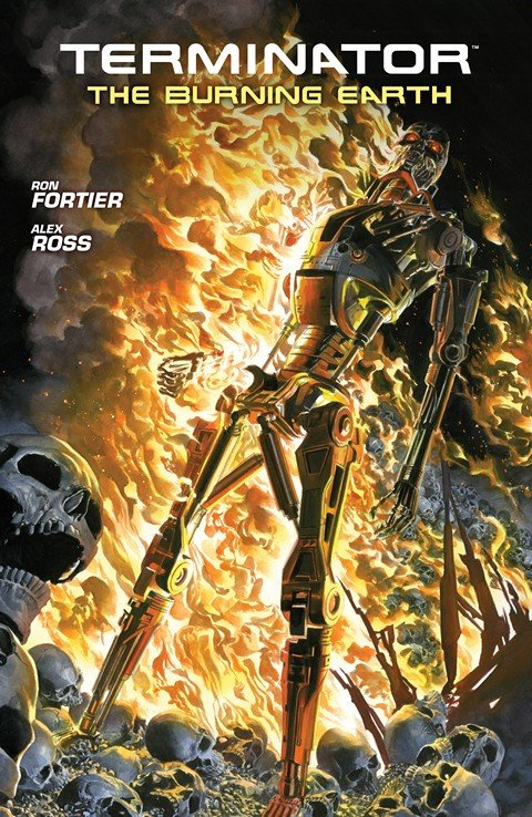Terminator (TPB Collection) (2008-2015)