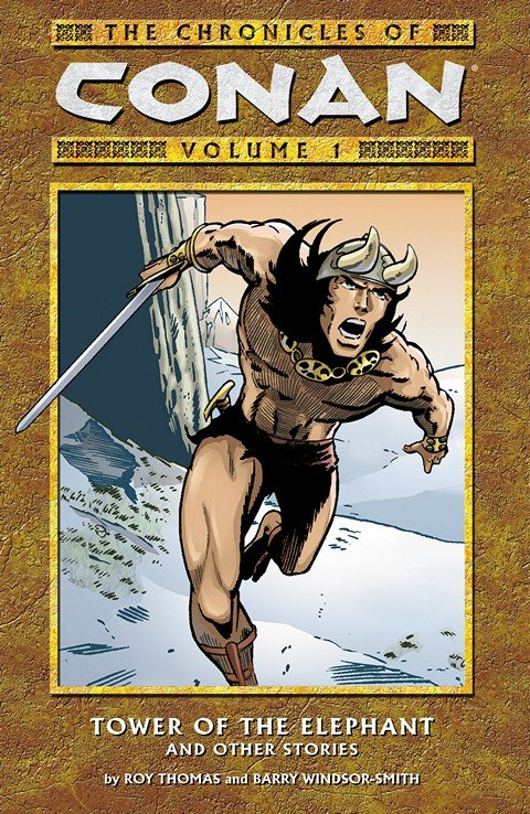 The Chronicles of Conan Vol. 1 – 29