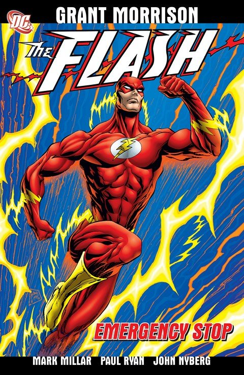 The Flash – Emergency Stop