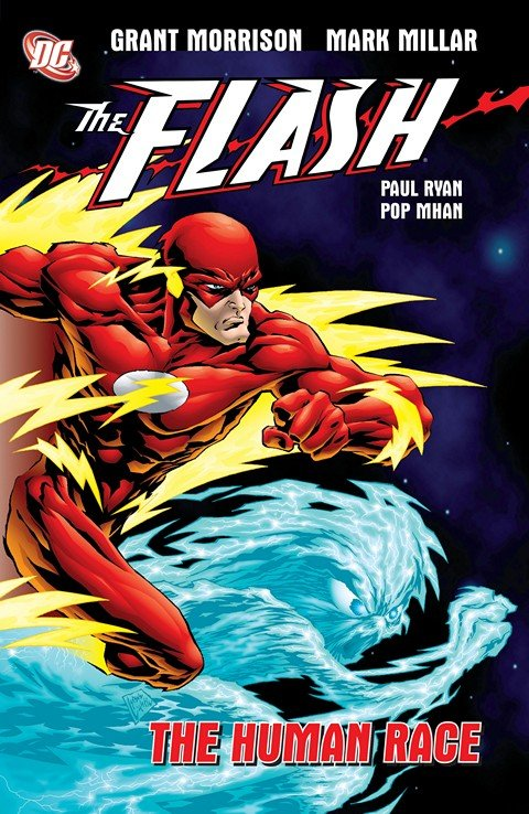 The Flash – The Human Race