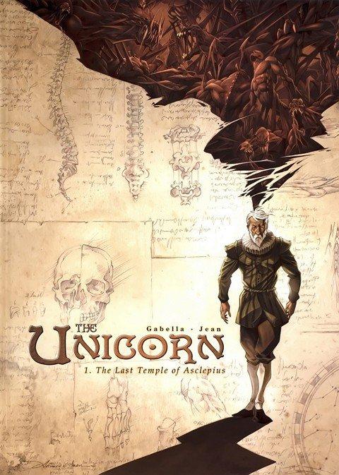 The Unicorn (T1 – T4)