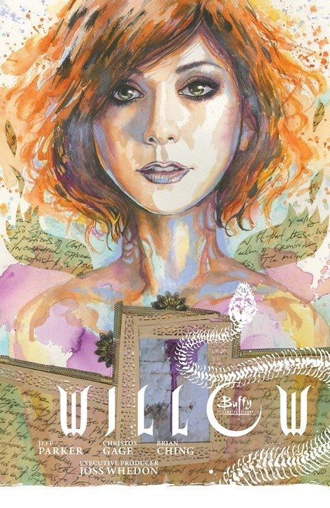 Willow – Wonderland