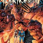 52 Aftermath – The Four Horsemen #1 – 6 (2007-2008)
