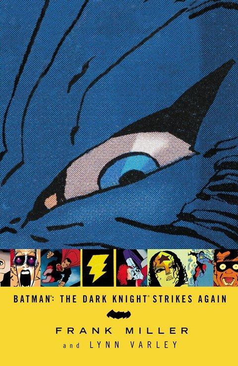 Batman – The Dark Knight Strikes Again (2002)