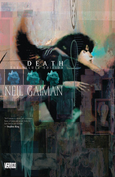 Death – The Deluxe Edition (2012)