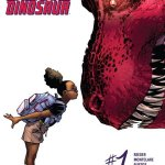 Moon Girl and Devil Dinosaur #1 – 39 (2016-2019)