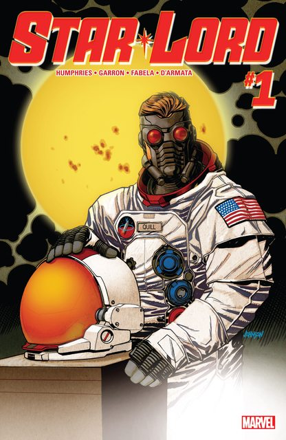 Star-Lord #1