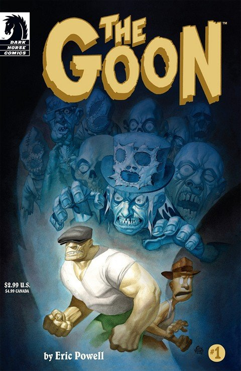 The Goon (Collection)
