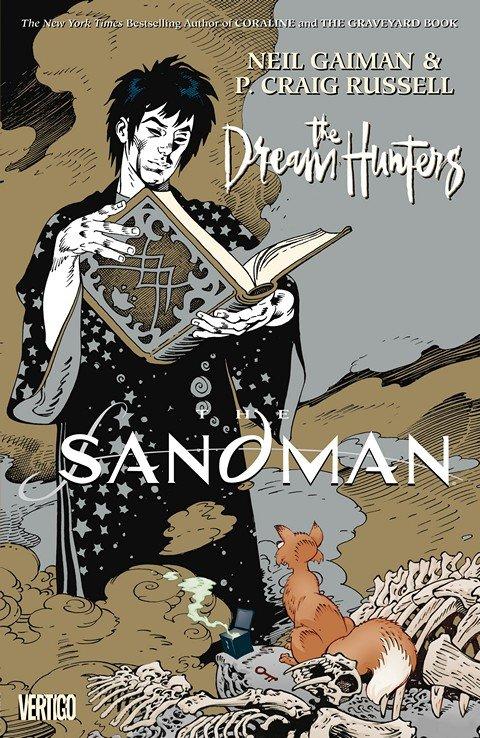 The Sandman – The Dream Hunters