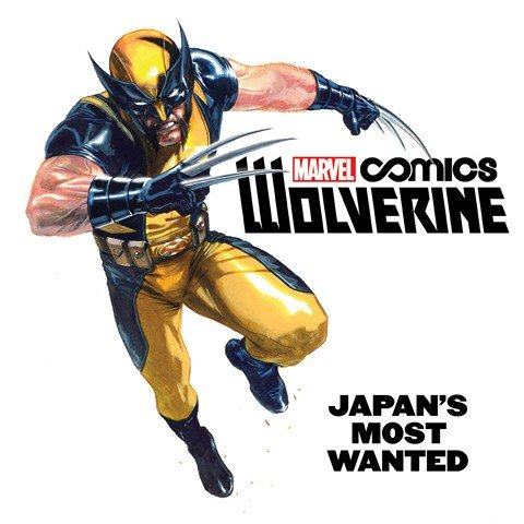Wolverine – Japan's Most Wanted #1 – 13 (2013)
