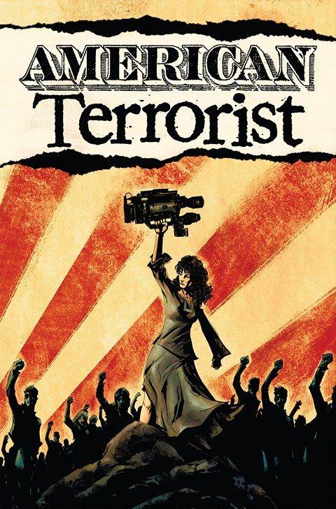 American Terrorist (Color Edition) (2012)