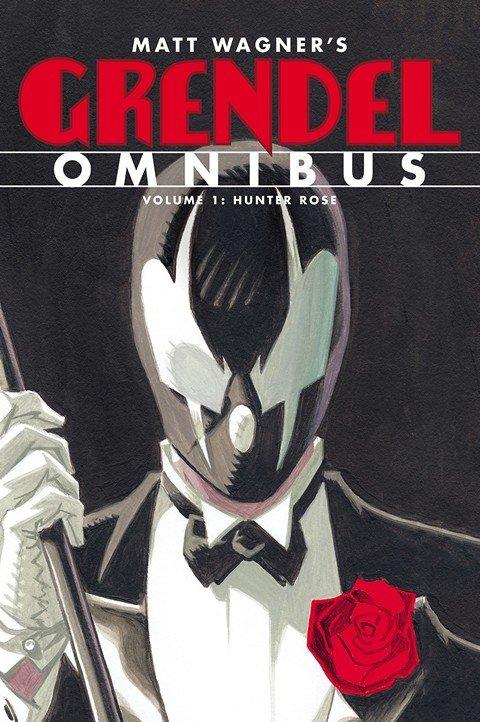 Grendel Omnibus Vol. 1 – 4