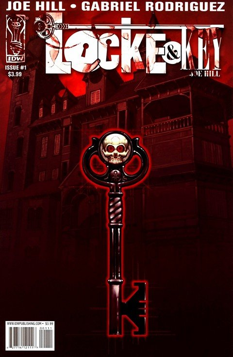 Locke & Key (Collection)