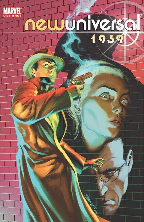 Newuniversal – 1959 #1