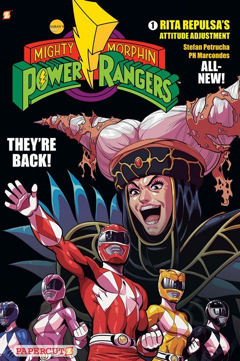 Power Rangers (Collection)