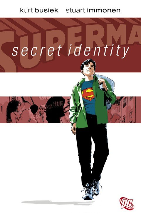 Superman – Secret Identity (TPB)
