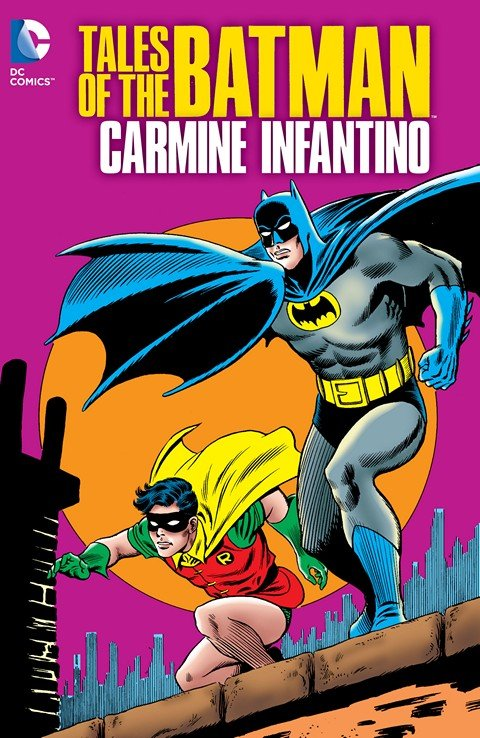 Tales of the Batman – Carmine Infantino (2014)