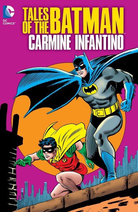 Tales of the Batman – Carmine Infantino (2014)