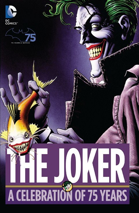 The Joker – A Celebration of 75 Years (2014)